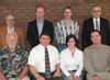 Graduates of our Advanced Hypnosis Certification Course April 2003