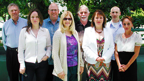 Graduates of our Advanced Hypnotherapy Certification Program
