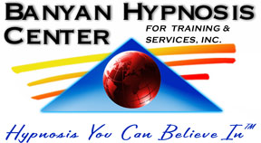 Banyan Hypnosis Center for Training and Services