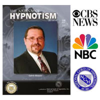Hypnosis Instructor Cal Banyan