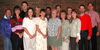 Graduates of our Advanced Hypnotherapy Certification Program July 2003
