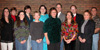 Graduates of our Advanced Hypnotherapy Certification November 2003